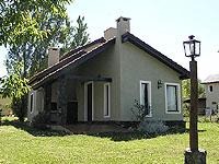 Cabañas Los Almendros
