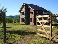 Cabaña Heimat