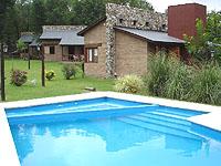Cabañas Villa Buriasco