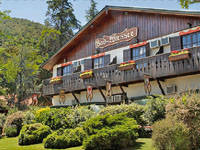 Bad-Wiessee Apart Hotel Boutique