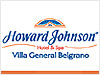 Howard Johnson Hotel  & Spa - Villa General Belgrano